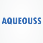 Startup Submission - aqueouss logo